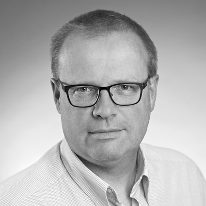 Klaus Overmöller