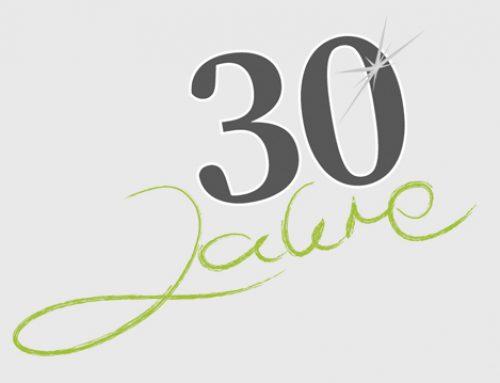 30 Jahre WCO