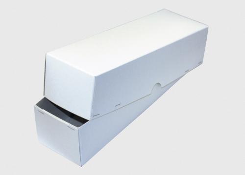 Modellboxen zum Falten für Gipsmodelle