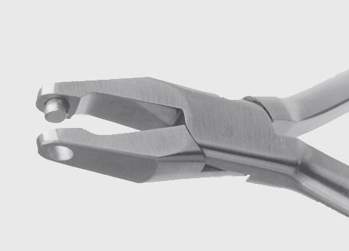 3mm Whole Punch Aligner Plier